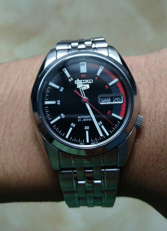 bb5b56afe Para fanáticos de los relojes!!! - Página 3 - Perú Hardware