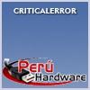 CriticalError