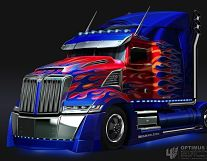 OPTIMUS TECH